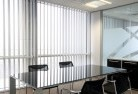 Ainslie ACT Vertical blinds 5